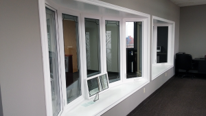 Bay and Bow Window Designs, GTA Windows, Mississauga