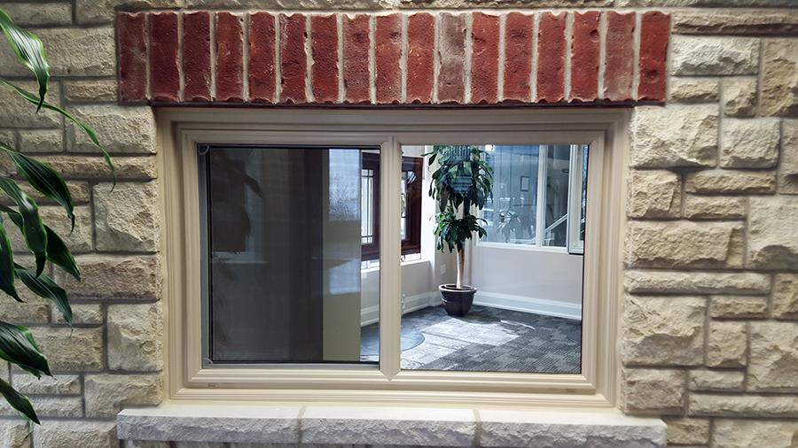 Our Showroom Renova Window Amp Door Designs Ltd