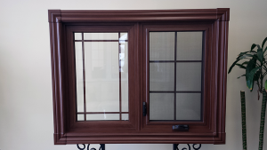 Custom Colour Vinyl Package Windows, Renova Windows, Mississauga Windows