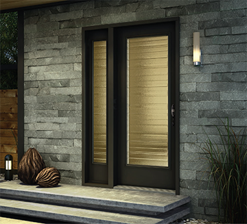 Renova Modern Door Design