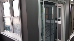Custom Patio Doors, Showroom Renova, Mississauga Windows, Custom Doors