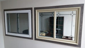 Single Slider, Double Slider, Custom Designs, Renova Windows