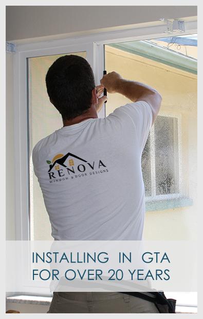 Brick to brick window installation. Best quality windows, glass lowe 2