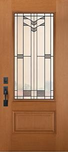 Renova Fiberglass Door Design, Modern Model Door